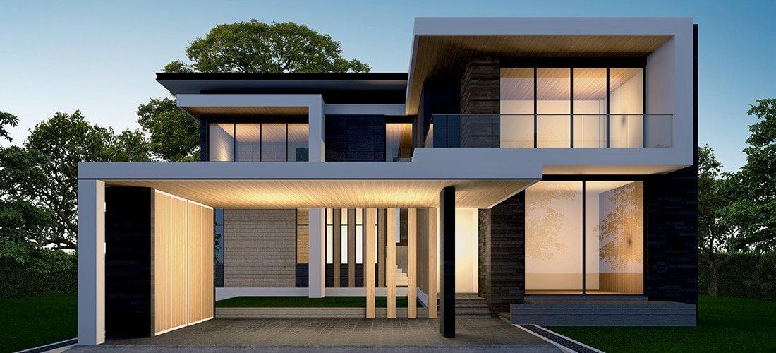 Mockingbird Builders New Home